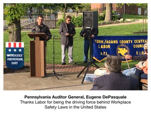 2019 - Worker Memorial 4